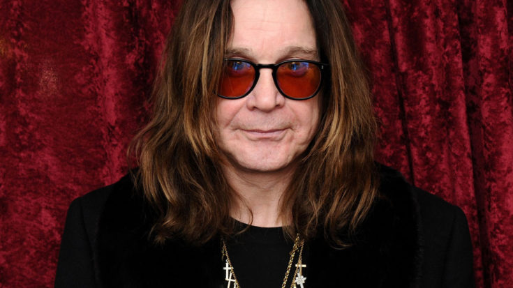 After 5 Decades, Ozzy Osbourne Confirms The Inevitable | I Love Classic Rock Videos