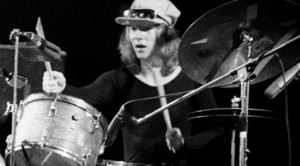 Report: Famed 60s, 70s Rock Drummer Dead At 71