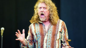 Robert Plant Reveals He Hates Led Zeppelin's Early Songs, & The Reason Why Is Hard To Believe…