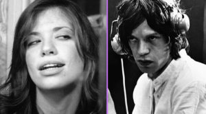 Carly Simon Answers The Mick Jagger Question You've Been Dying To Ask – You Know The One!