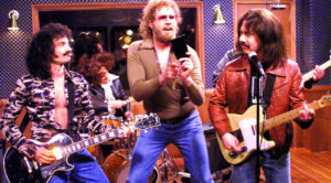 "18 Years Later, SNL's Iconic ""More Cowbell"" Tribute To Blue Öyster Cult Is Still Pretty Damn Funny"