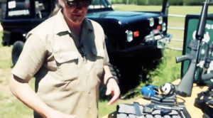 You Gotta See Ted Nugent's Impressive Gun Collection – It'll Make You Jealous!