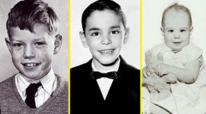The Kids In These Photos All Grew Up To Be Rock Legends – See Who They Are!