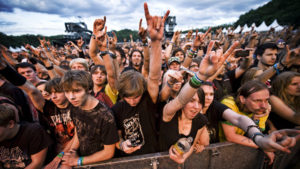 5 Most Dedicated Fans of Rock and Roll
