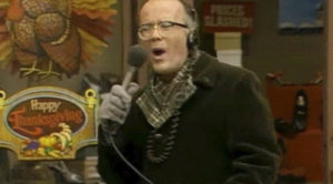 Remember That Time 'WKRP In Cincinnati' Really Thought Turkeys Could Fly?