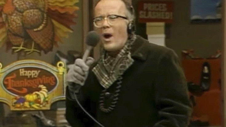 Remember That Time 'WKRP In Cincinnati' Really Thought Turkeys Could Fly? | I Love Classic Rock Videos