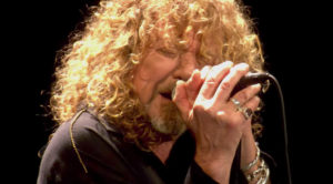 """Led Zeppelin Jam """"Black Dog"""" At 2007 Reunion – The Stuff Dreams Are Made Of"""
