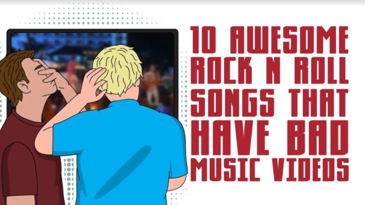 Classic rock videos affiche ancienne casino de paris