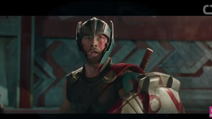 Led Zeppelin Helped Taika Waititi Get the Gig to Direct Marvel's Thor: Ragnarok! | I Love Classic Rock Videos