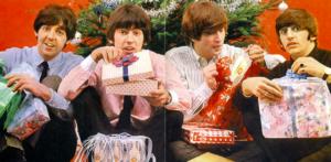 Rare Beatles-Era Paul McCartney Christmas Record Leaks Online