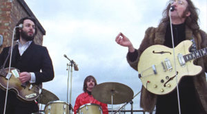 50 Years Ago: The Beatles Say Goodbye With One Last Explosive Rooftop Concert
