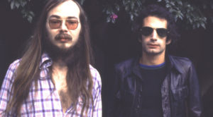 Steely Dan's Donald Fagen Shares Intimate Details Of His Final Visit With Late Friend, Walter Becker