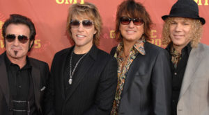 After 3 Long Decades Together, Bon Jovi's Time Has Finally Come