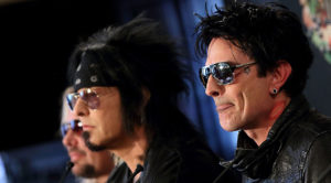 If You Thought That Mötley Crüe Ended On Good Terms… One Member Says Otherwise