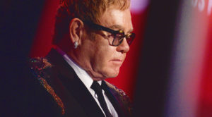 Report: Elton John Suffers Heartbreaking Tragedy