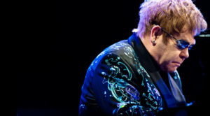 Elton John Doesn't Leave A Dry Eye In The House During Heartbreaking 'Your Song' Tribute To Mom