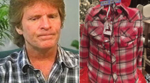 This Is The Christmas Gift That Once Made John Fogerty Bawl Like A Baby