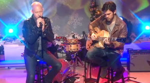 The Fray Crooning Their Way Through 'The Christmas Song' Is The Best Gift You'll Open Today