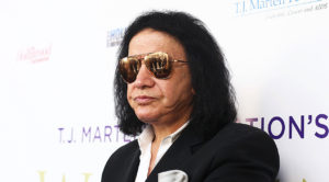 Gene Simmons Says He's Done Nothing Wrong…