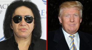 Apparently, Gene Simmons Knows The REAL Reason He Was Fired From 'Celebrity Apprentice'