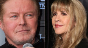 """36 Years After """"Leather And Lace,"""" Don Henley And Stevie Nicks Are Back With Stirring New Duet"""