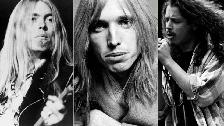 In Memoriam: Legends We Lost In 2017 | I Love Classic Rock Videos