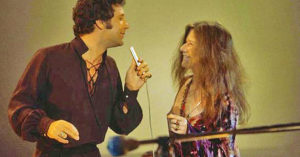 """Raise Your Hand"" If You Remember The Time Janis Joplin Got Down With Tom Jones On Live Television"