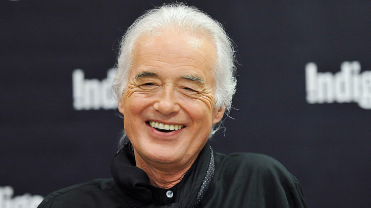 Jimmy Page Just Revealed Some Awesome Led Zeppelin News – This Is Not A Drill!   I Love Classic Rock Videos