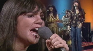 """Sassy 70's Heartthrob Linda Ronstadt Charms In """"You're No Good,"""" Live In 1973"""