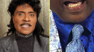 Wait Til' You See What Little Richard Looks Like In His First TV Interview In Over 20 Years
