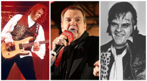 See Meat Loaf Throughout The Years Of His Career In These Stunning Photos!