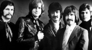 Moody Blues Celebrate 5 Decades Of Excellence With Long Awaited Rock And Roll Hall Of Fame Induction