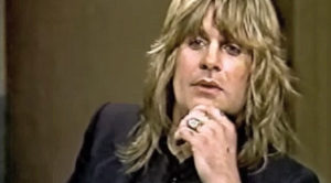 A Heartbroken Ozzy Osbourne Gives His First Interview Following The Death Of Randy Rhoads