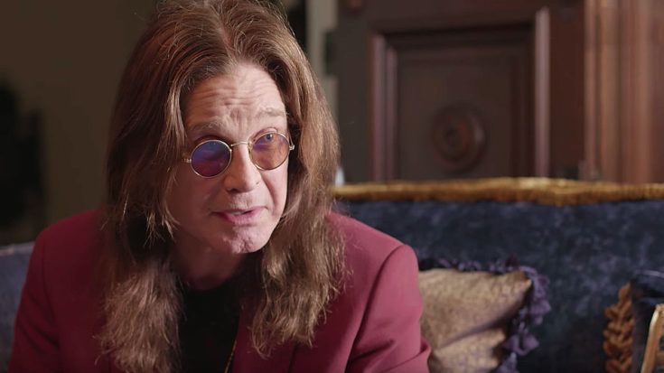 Ozzy Osbourne Says That He Owes His Entire Career To One Band… | I Love Classic Rock Videos