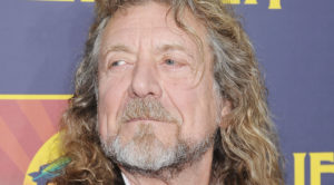 Robert Plant Was Asked If He'd Ever Write A Memoir, His Answer Was… Interesting