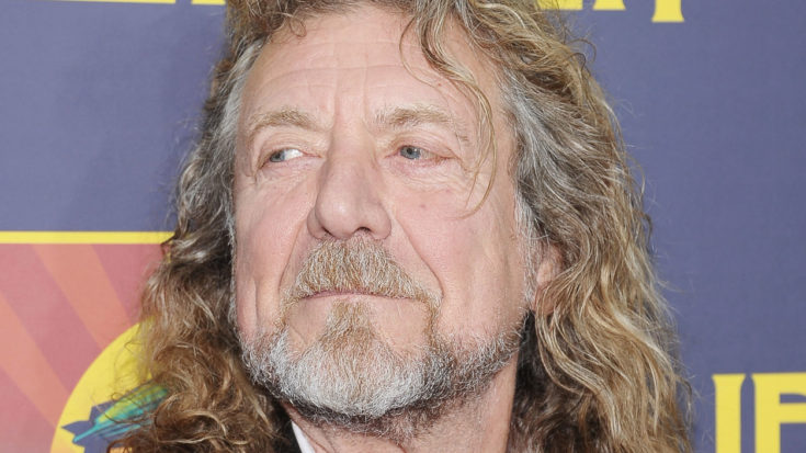 Robert Plant Was Asked If He'd Ever Write A Memoir, His Answer Was… Interesting | I Love Classic Rock Videos