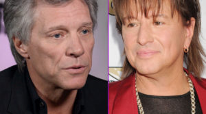 Jon Bon Jovi Had The BEST Response When Asked This Burning Question About Richie Sambora