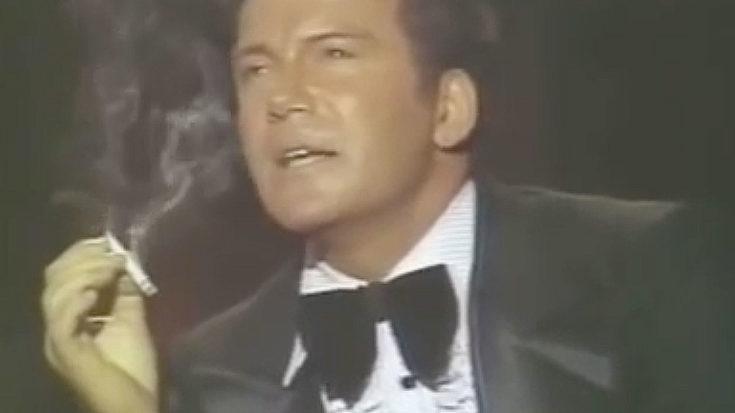 "William Shatner Singing Elton John's ""Rocket Man"" Is Still The Funniest Damn Thing We've Ever Seen | I Love Classic Rock Videos"