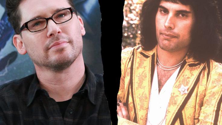 Update: Queen Biopic Director FIRED   I Love Classic Rock Videos