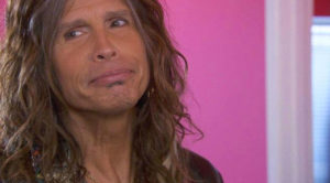 Steven Tyler's Latest Stunt Just Changed Thousands Of Lives – This Is What It's All About