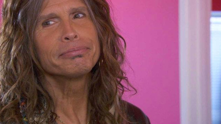 Steven Tyler's Latest Stunt Just Changed Thousands Of Lives – This Is What It's All About | I Love Classic Rock Videos