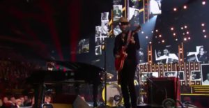 Gary Clark Jr. Tribute To Rock 'n Roll Icons Chuck Berry and Fats Domino