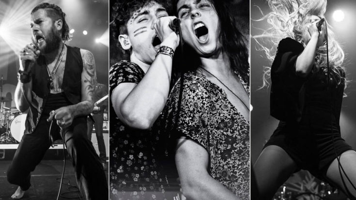 3 Bands Out To Snatch Rock And Roll's Crown Back From Hip Hop In 2018 | I Love Classic Rock Videos