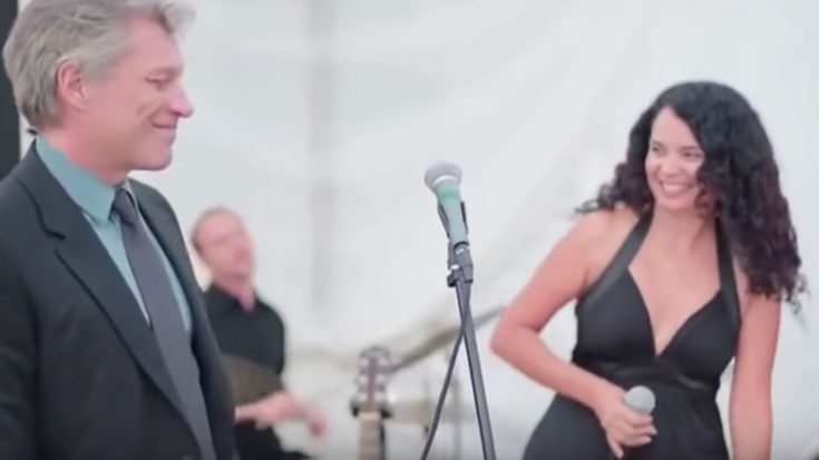 World Famous Rockstar Put On Spot at Wedding To Sing- Don't Do This | I Love Classic Rock Videos