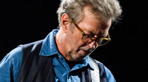 Eric Clapton Confesses Shame, Disgust Over This Part Of His Wild And Crazy Past