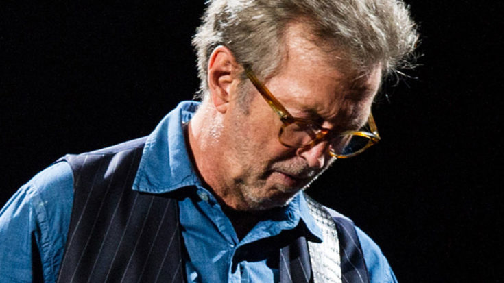 Eric Clapton Confesses Shame, Disgust Over This Part Of His Wild And Crazy Past | I Love Classic Rock Videos