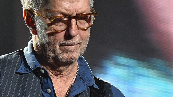Eric Clapton's Heartbreaking Confession Is Every Musician's Worst Fear Come True | I Love Classic Rock Videos