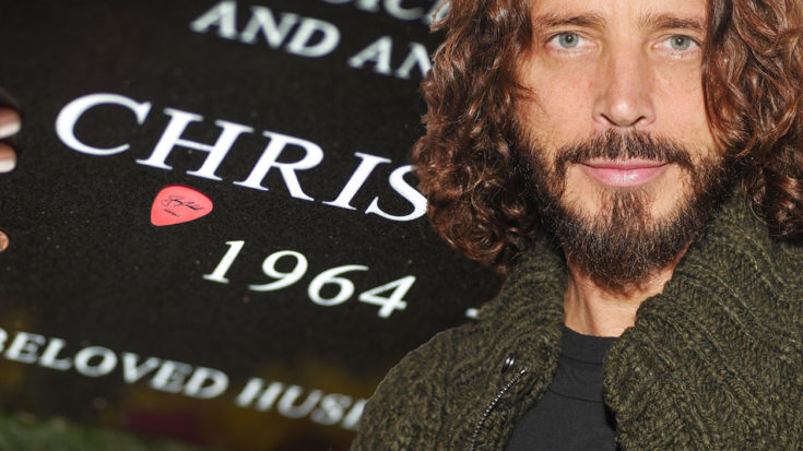 You're Welcome To Visit Chris Cornell's Grave But Please, Please, Please – Don't Break This Rule | I Love Classic Rock Videos