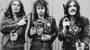 Report: Former Motörhead Guitarist Dead At 67