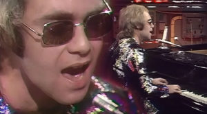 "24-Year-Old Elton John Plays ""Tiny Dancer"" For The First Time, And It's Pure Magic"